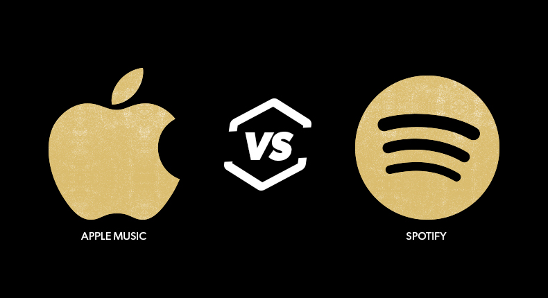 Apple music vs spotify which is better what hi fi malvernweather Choice Image
