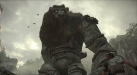 How The Shadow Of The Colossus Remake Is Different On The PS4