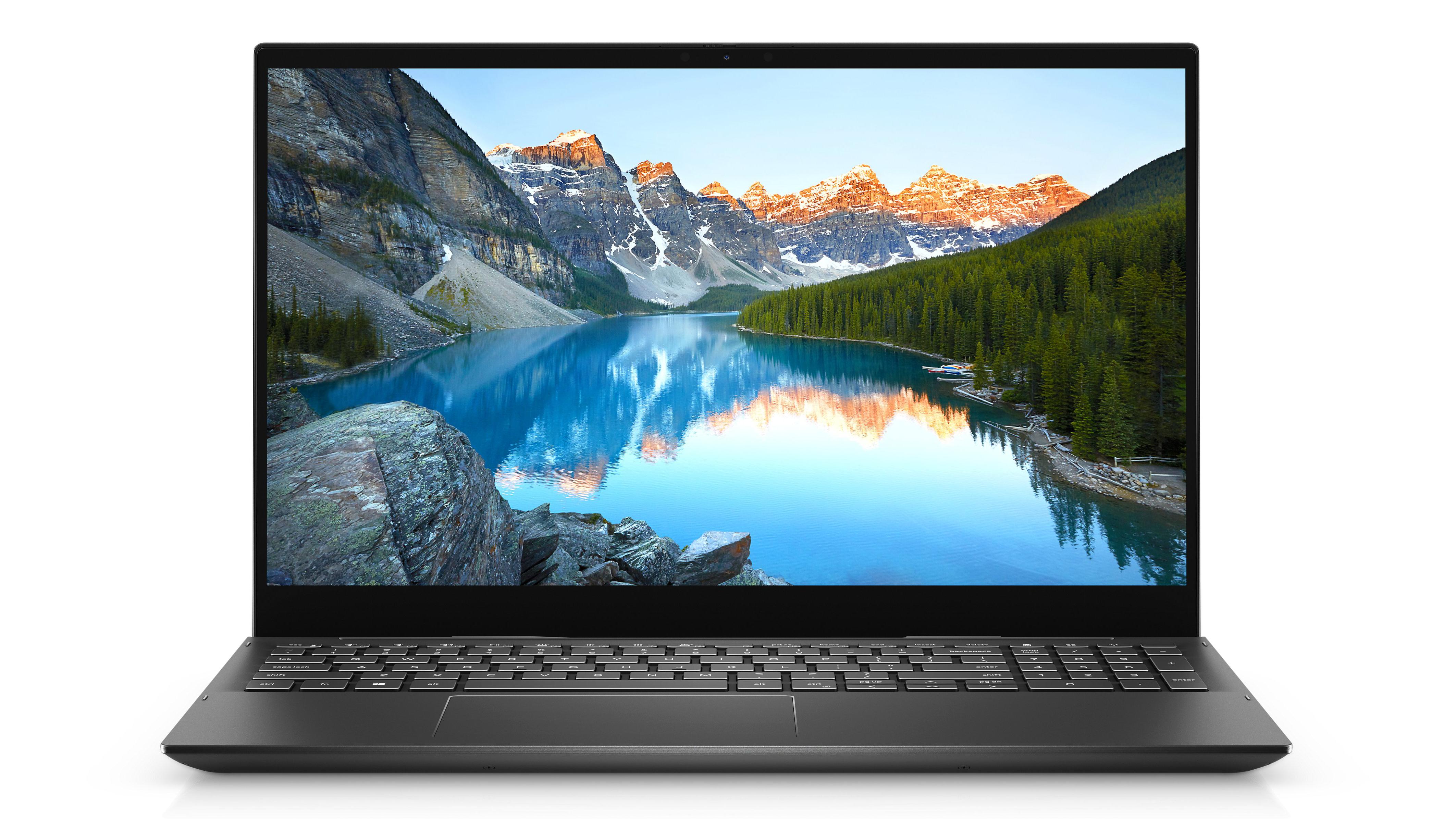 Dell Dell Inspiron 15 7000 2-in-1 Black Edition (7506)