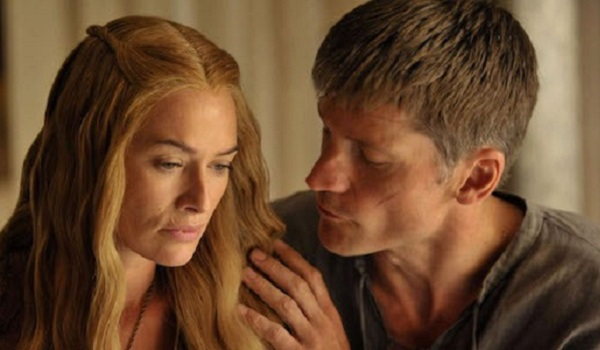 Cersei And Jaime Game Of Thrones