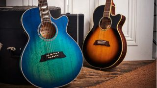 Takamine TSP138C SBB and Takamine TSP178AC TBS review