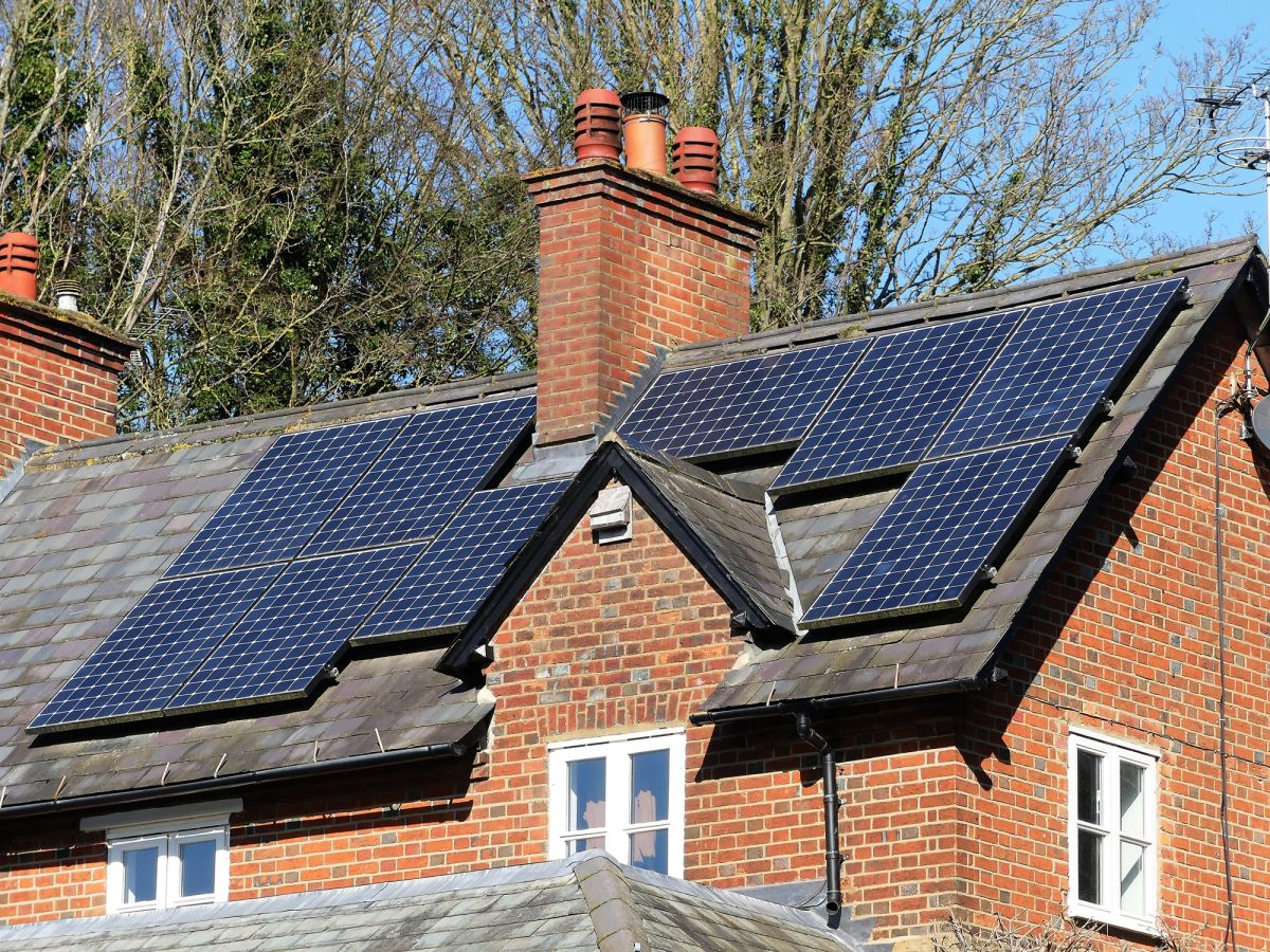 Solar Panels: Types, Cost and Whether They're Worth it