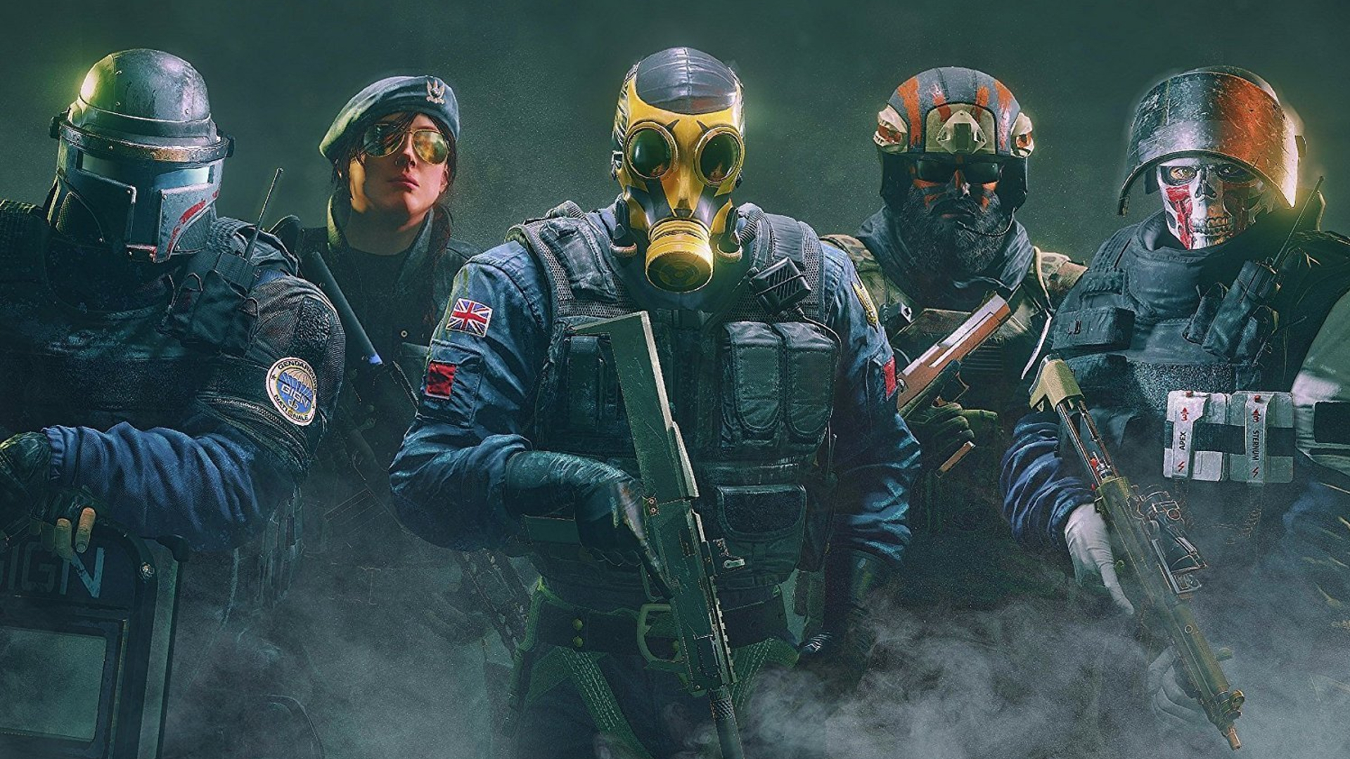 Amazon Games recruits Rainbow Six Siege devs for a new studio