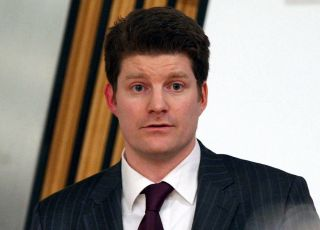 Dominic McKay file photo