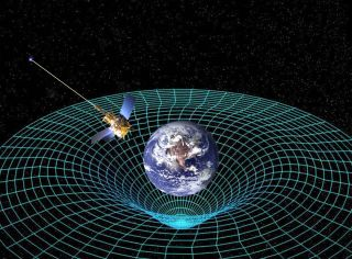 NASA's Gravity Probe B