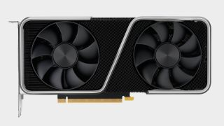 Nvidia RTX 3060 Ti graphics card