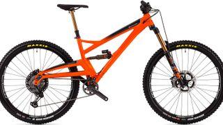 Orange Stage 6