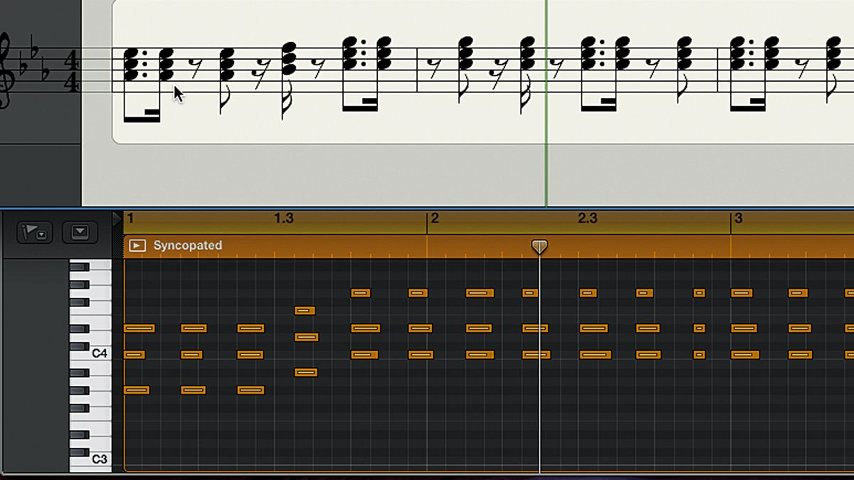 The easy guide to music theory: how to use syncopation to make rhythms more exciting