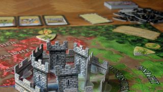 Best Two-Player Board Games