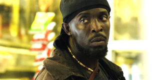 michael k williams omar the wire hbo