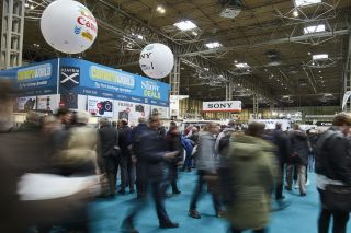The Photography Show is live! Get all the news direct from the show floor