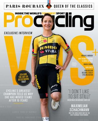 Procycling April 2021