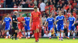 Steven Gerrard, Chelsea