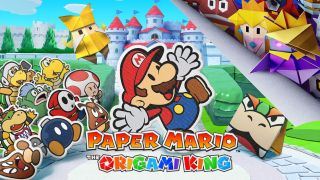 Paper Mario: The Origami King price guide - get the best deal for every edition