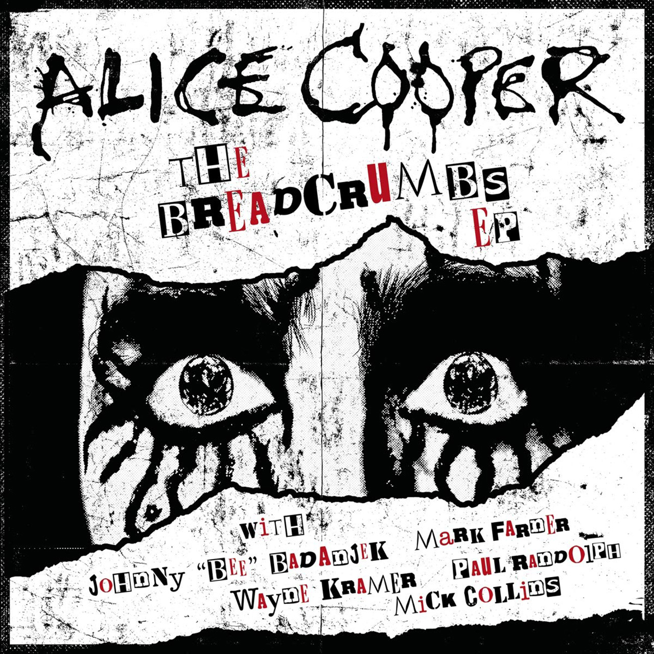 Check out Alice Cooper's lyric video for Breadcrumbs track Detroit 2020 | Louder
