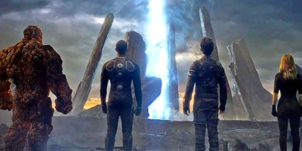 The Fantastic Four Franchise Is Terrified Of Star Wars