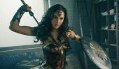 New Wonder Woman Clip Pits Diana Against One Of The Main Villains