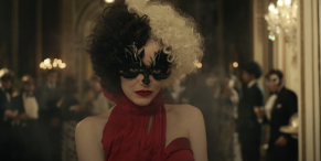 Emma Stone's Cruella Trailer Has Arrived And Yes, She's Perfect In The Role