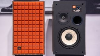 JBL to showcase L82 Classic speakers at Bristol Hi-Fi Show