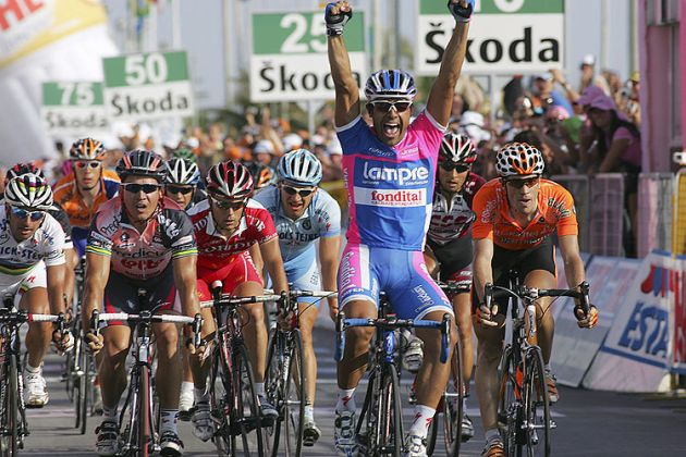 Danilo Napolitano Giro St9