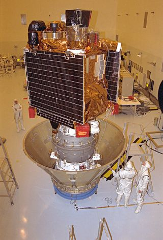 space history, mars missions
