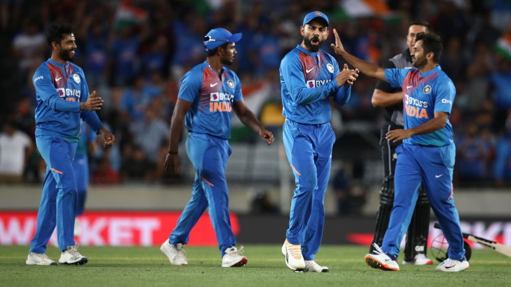 How to watch New Zealand vs India: live stream 3rd T20 cricket from anywhere right now | TechRadar