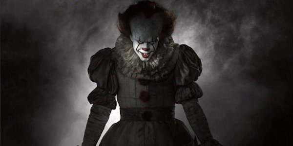 It Remake Pennywise