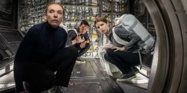 Stowaway Ending Explained: What Happened In Anna Kendrick And Daniel Dae Kim's Space Thriller