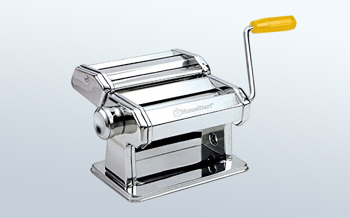 Best Pasta Makers of 2019 - Automatic and Hand Crank