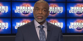 Why LeVar Burton's Ratings Were Likely The Lowest Among Guest Jeopardy Hosts So Far