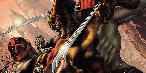 Deadpool Creator Rob Liefeld Isn't A Fan Of The Wolverine Casting Rumors