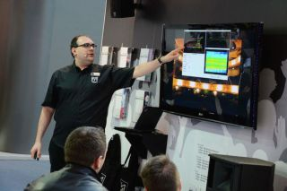Martin Audio to Hold MLA Training in Chicago Area