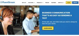 FluentStream Technologies VoIP service provider