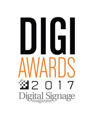 DIGI Awards Deadline Friday Nov 11, Best Digital Signage Products and Applications