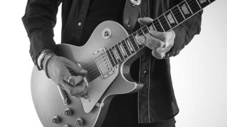Beginner guitar: how to take your first steps with lead guitar