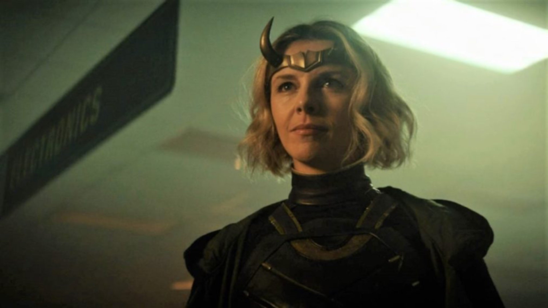 The surprising Lady Loki variant at the end of episode 2 explained    GamesRadar+
