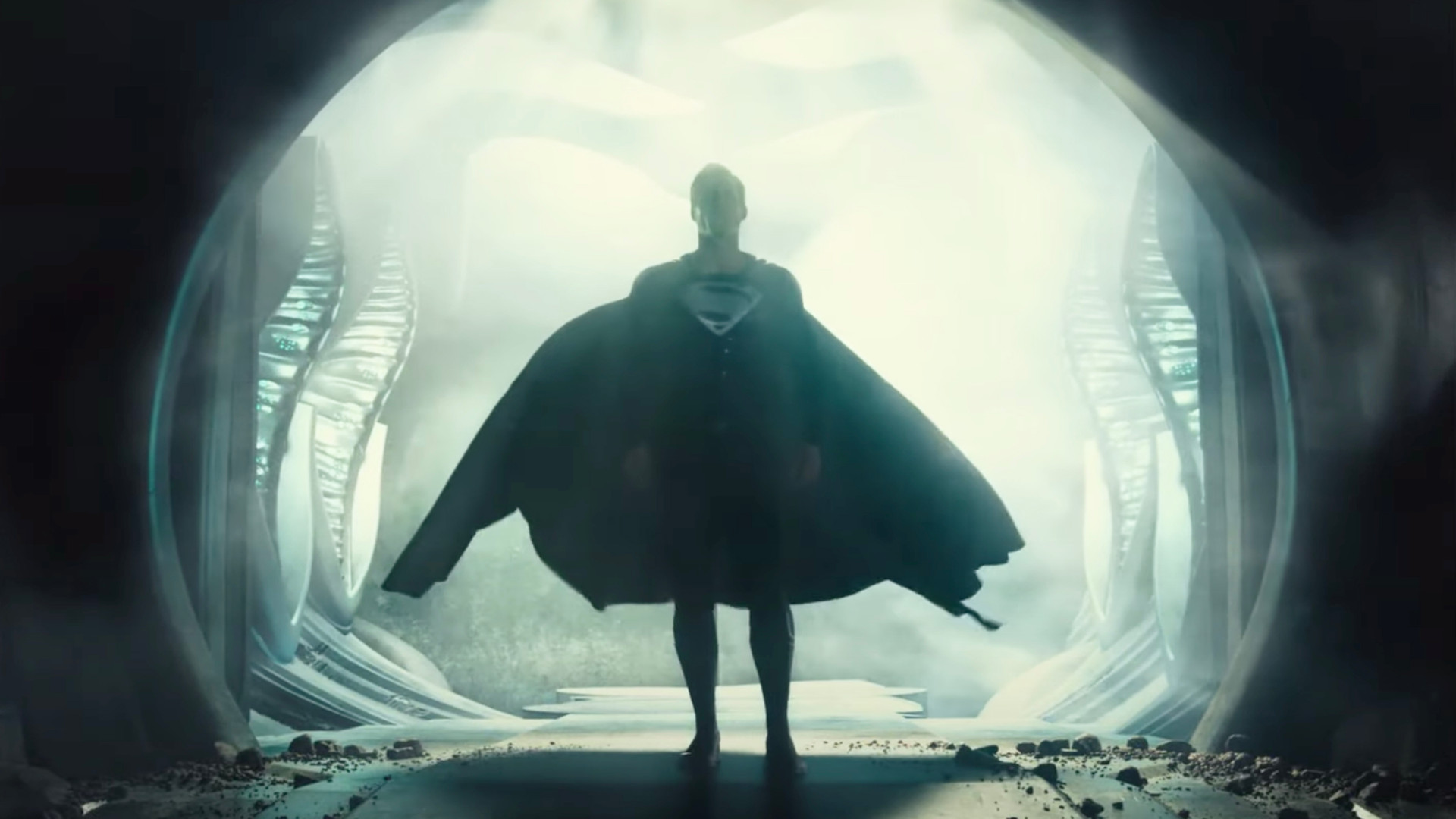 Zack Snyder's Justice League is finished, director confirms | GamesRadar+