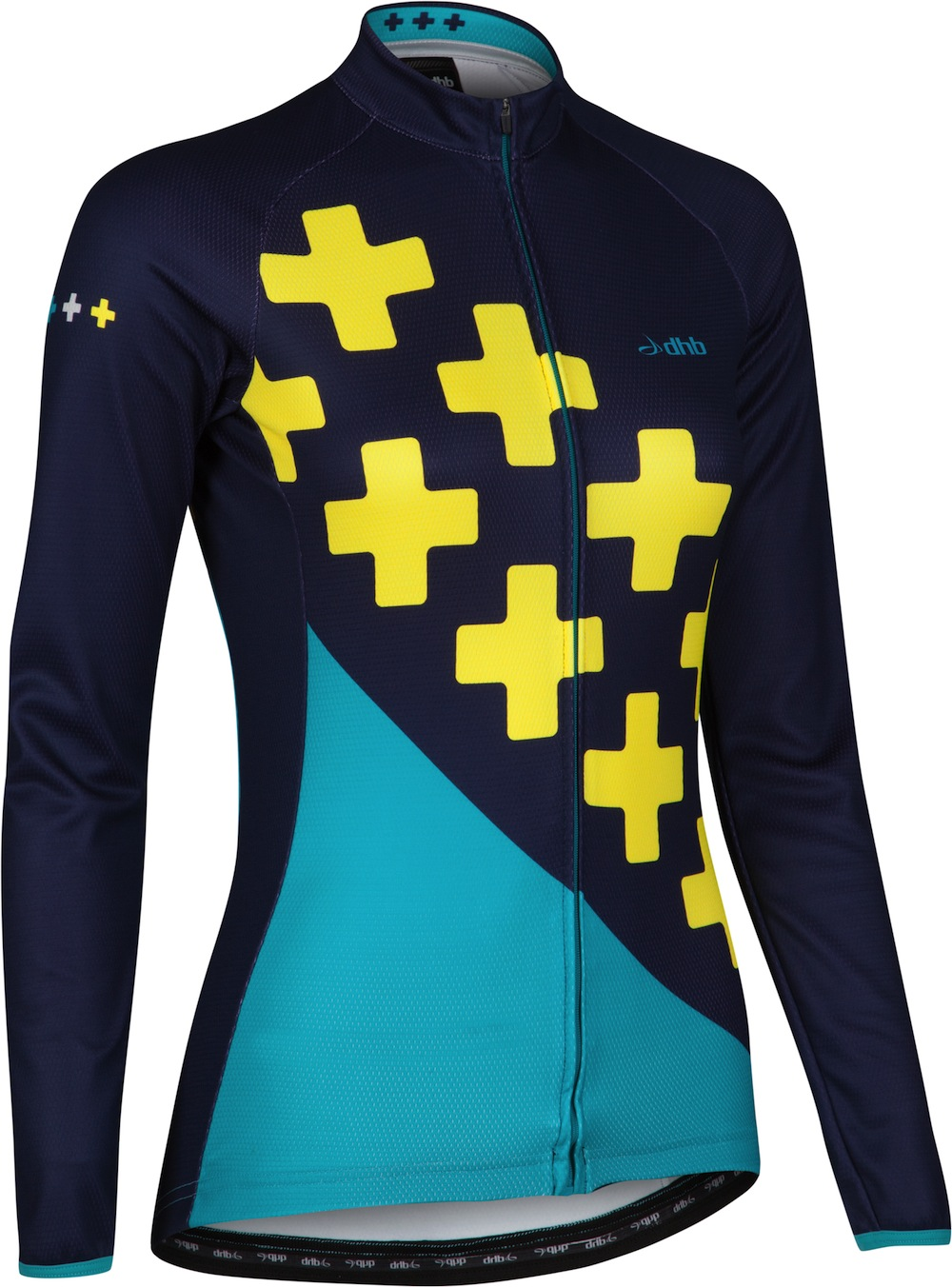2d36618ae Wiggle s dhb winter clothing range extends to three lines - Cycling ...