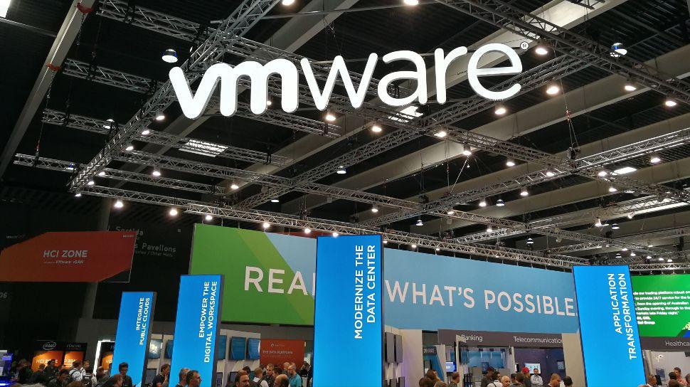 Major VMware server vulnerability detected