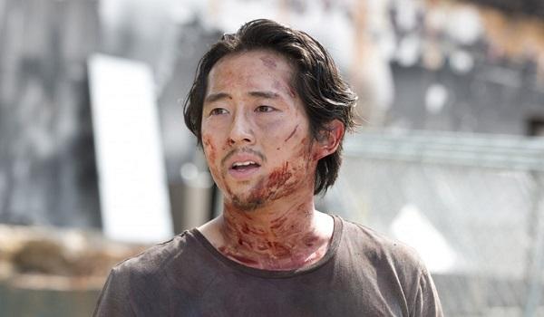 the walking dead glenn season 6