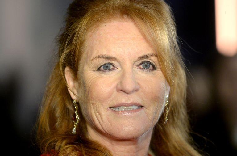 Duchess Sarah Ferguson