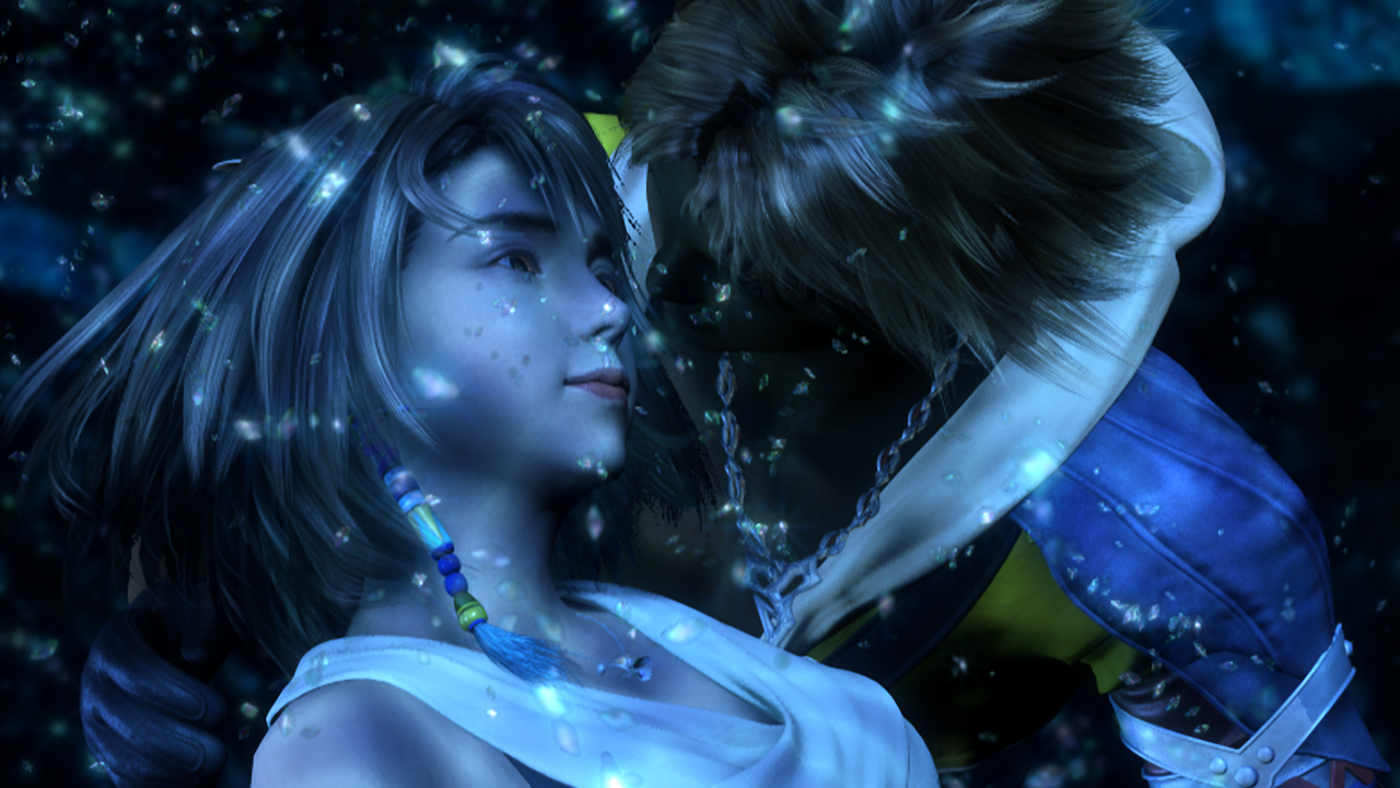 Final Fantasy X, X-2 modded to support mixing Japanese audio and