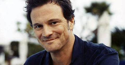 Colin Firth Could Turn...