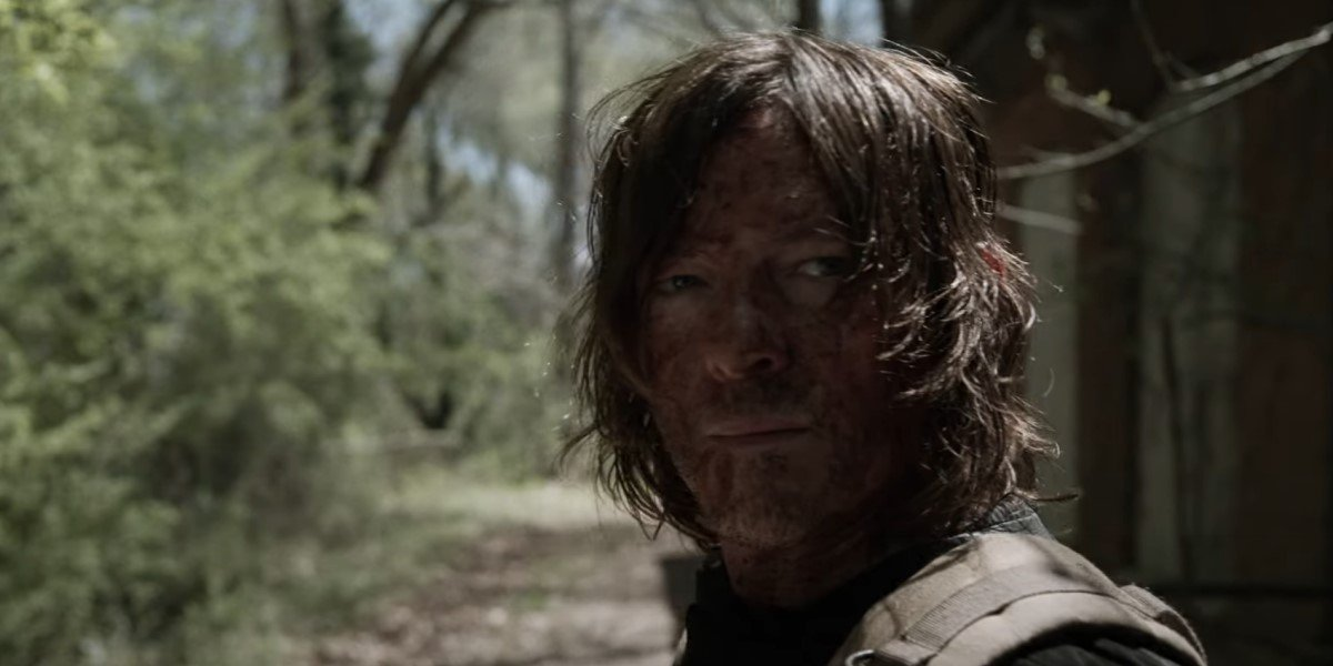 The Walking Dead's Epic Season 11 Trailer Brings Back Missing Character And Introduces Freaky New Villains