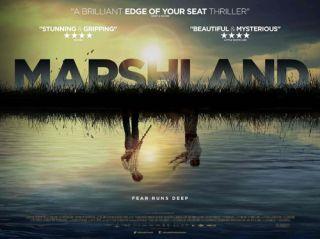 Marshland_poster