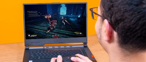 Godfall review: This is how it runs on PC