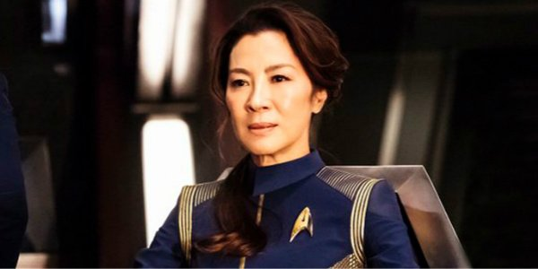 michelle yeoh Philippa Georgiou star trek discovery cbs all access