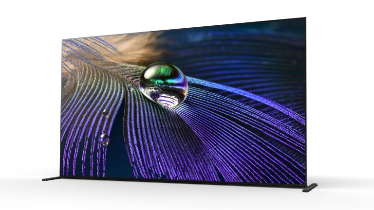 Sony A90J OLED TV