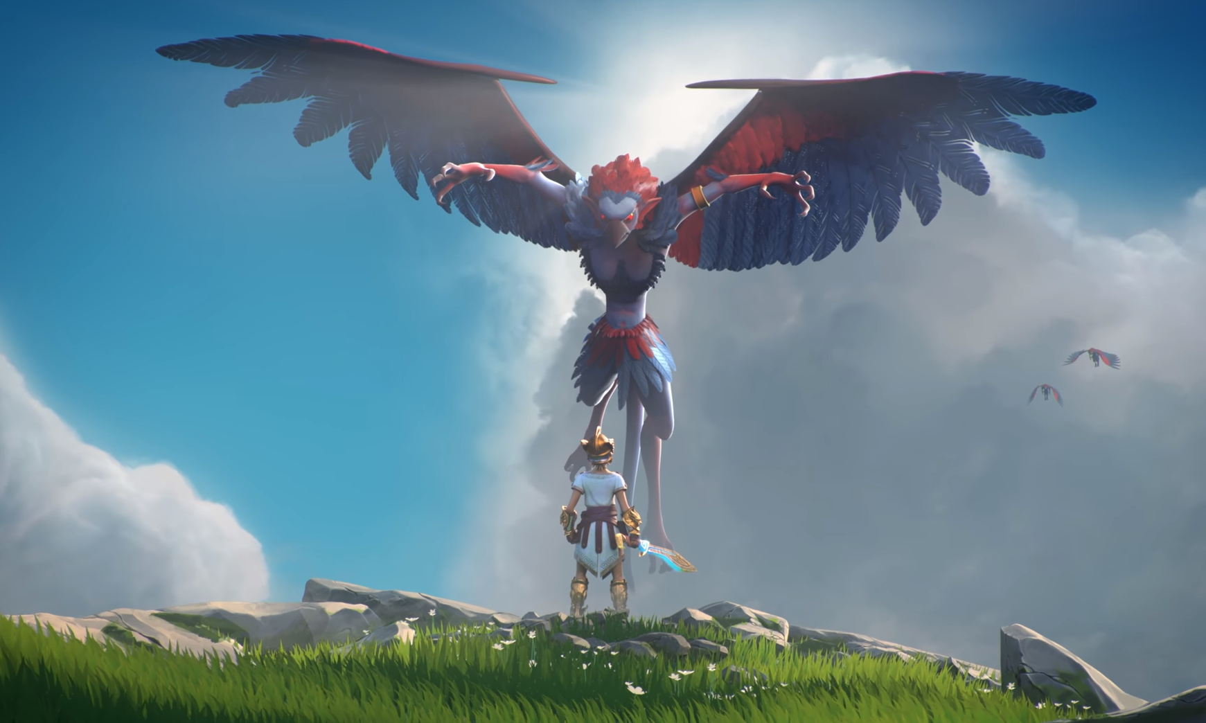 Gods and Monsters: Release date, trailer, and everything we know ...
