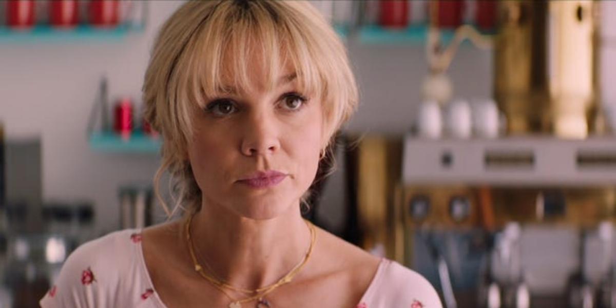 Многообещающая звезда молодой женщины Кэри Маллиган отвечает на извинения после того, как обзор показал, что она недостаточно «горячая» для роли